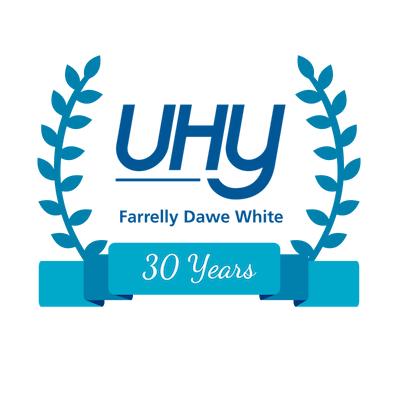 UHY Farrelly Dawe White